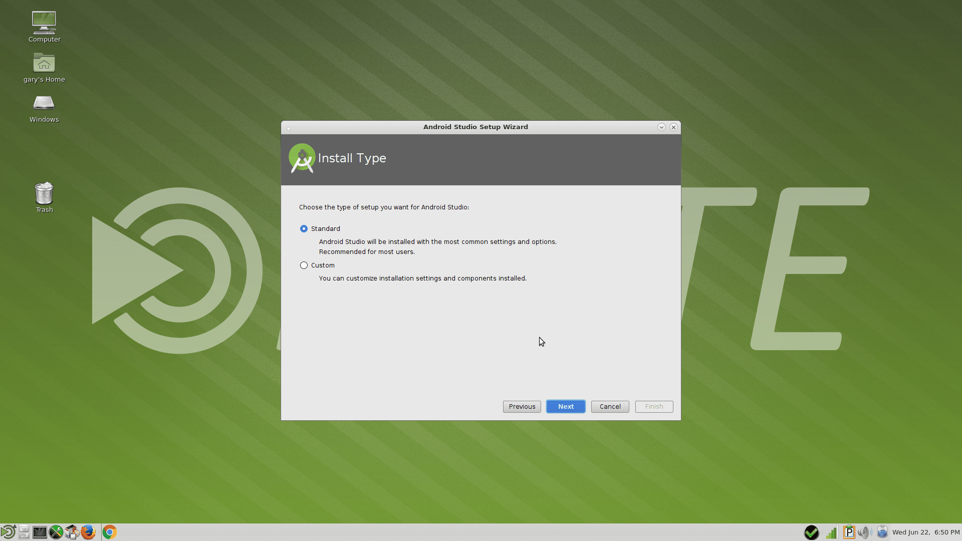 How to Install Android Studio for Linux