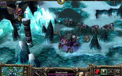 Warcraft Iii The Frozen Throne Cheat Codes And Walkthroughs