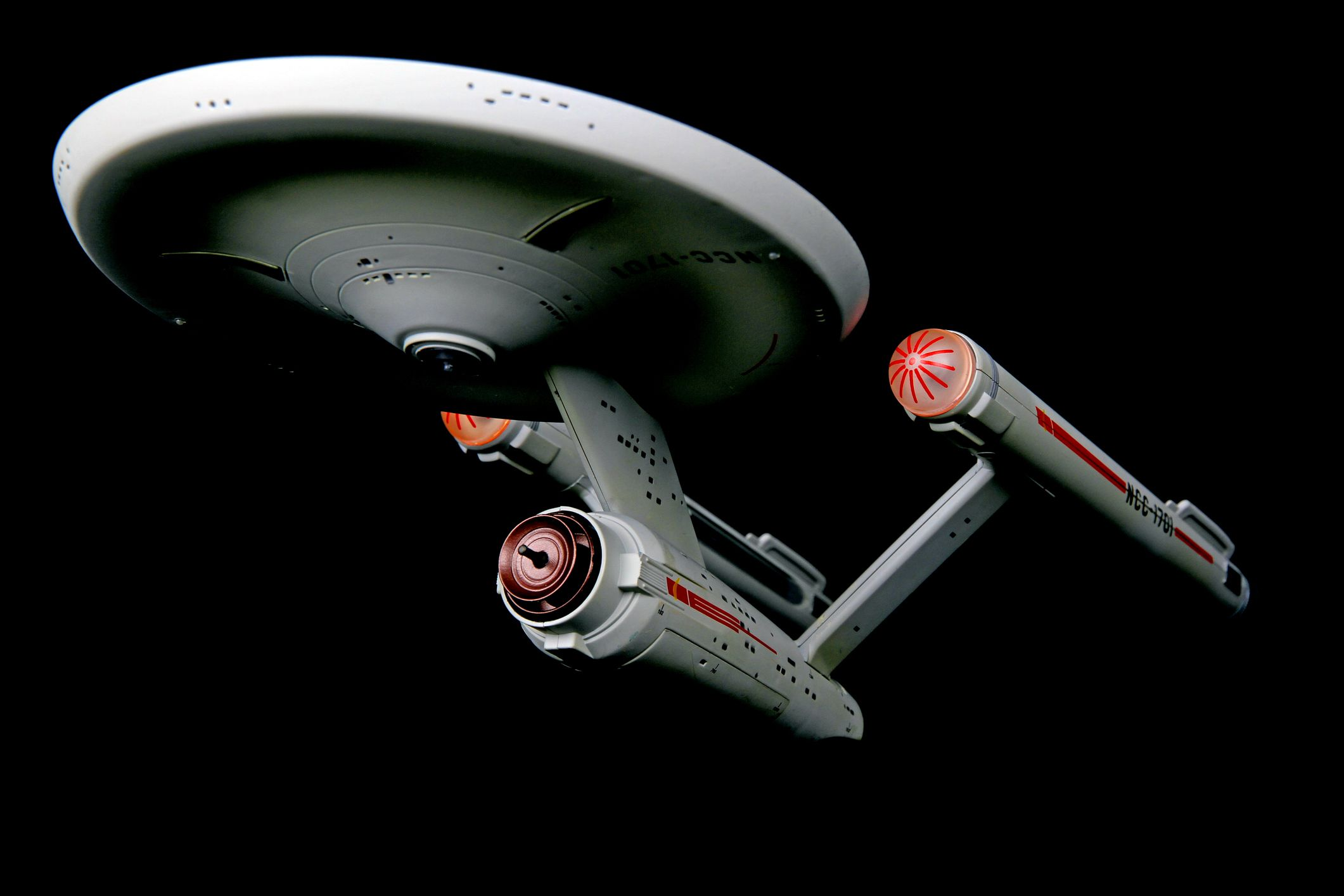 How To Watch The Star Trek Movies In Order