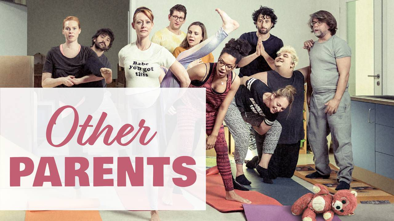 The cast of Other PArents