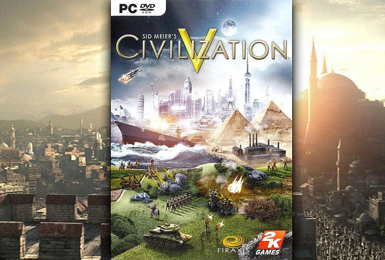 Sid Meier's Civilization V PC Cheats and Achievements