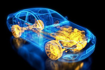 Drive-by-wire technologies decouple the driver from physical control inputs like hydraulics, cables, and linkages and use electronics instead.