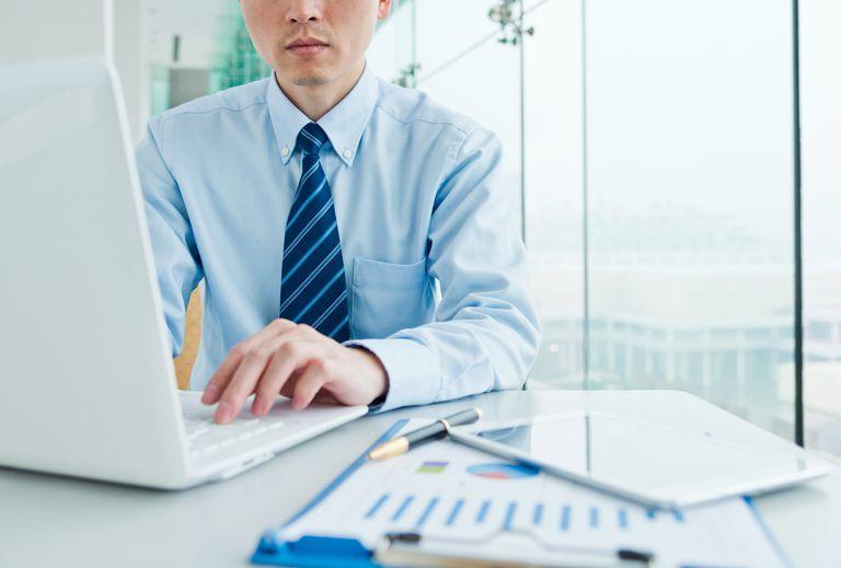 Formatting Numbers in Excel Using Shortcut Keys