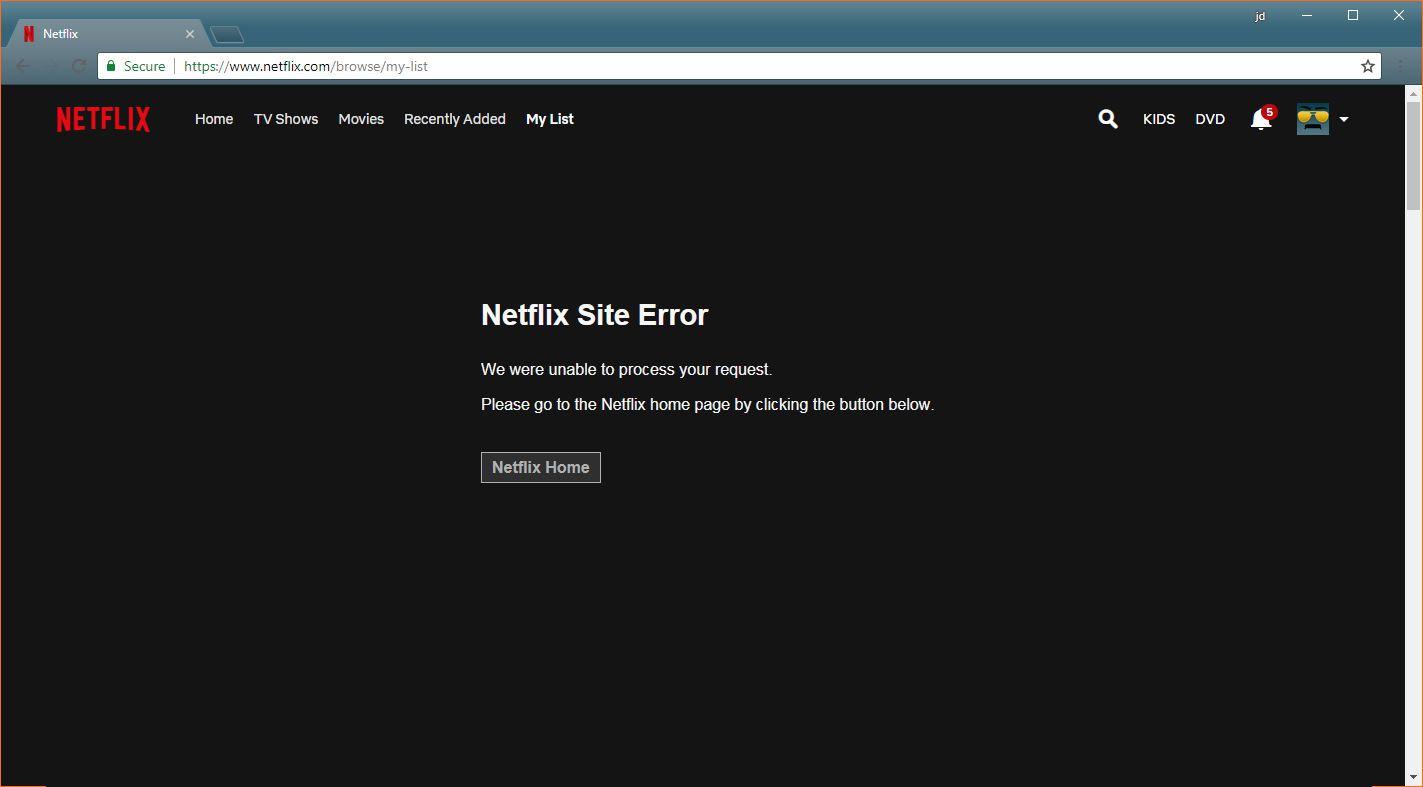 How To Fix Netflix Error Code Ui 113