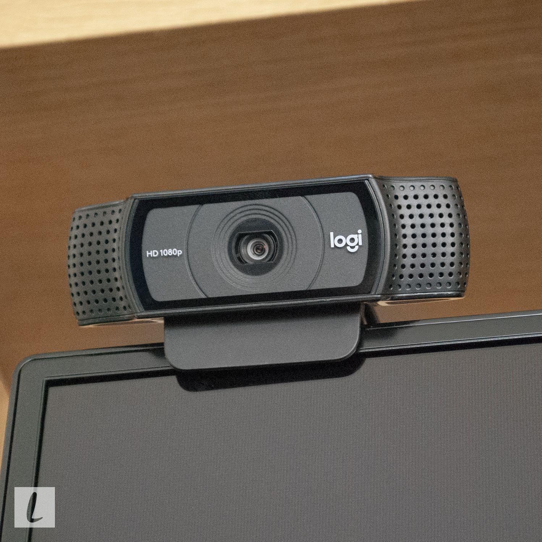Logitech C920 Pro Hd Webcam Review Real Hd Video