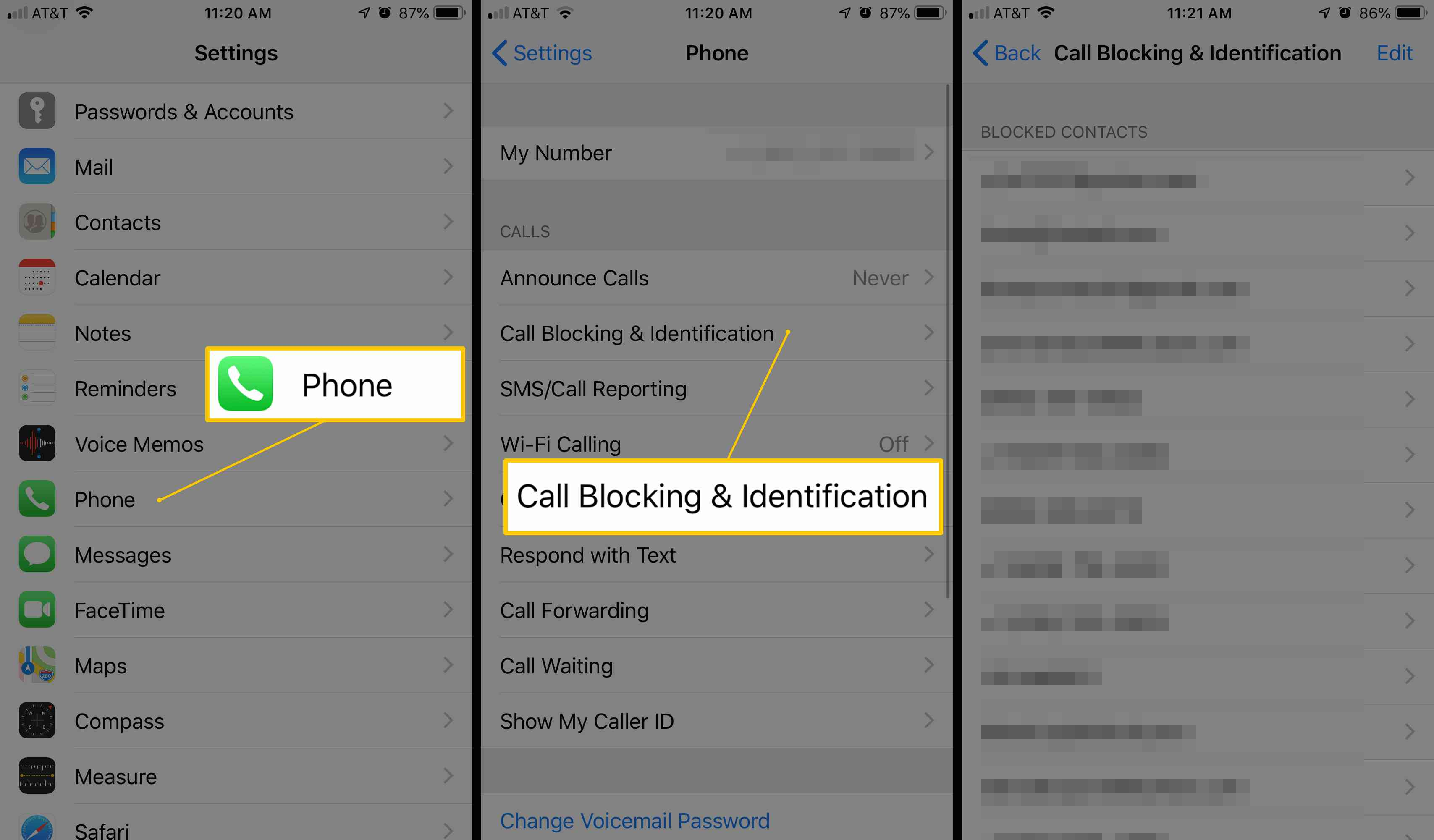How to Fix the iPhone Not Ringing Problem