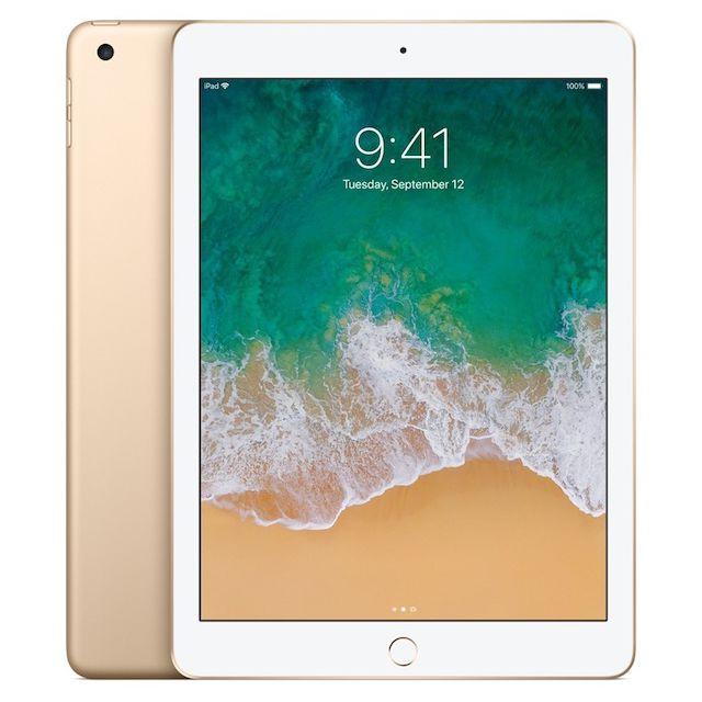 Apple iPad (5th Generation) 32GB Wi-Fi Gold