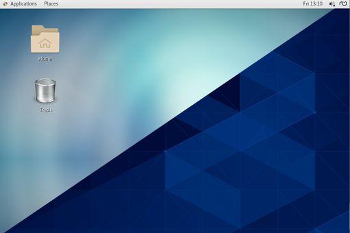 Upgrade CentOS 7 to CentOS 8