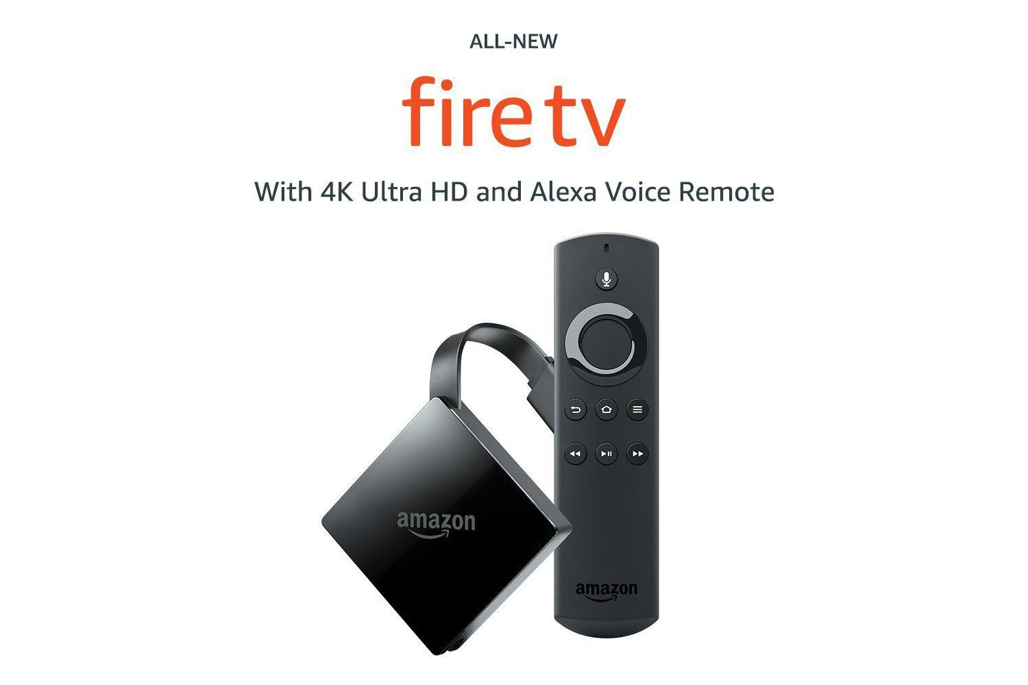 How to Set Up and Use Amazon Fire TV