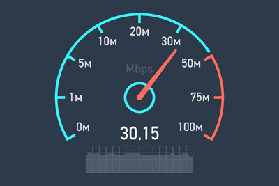 Are You Getting the Internet Speed You're Promised?