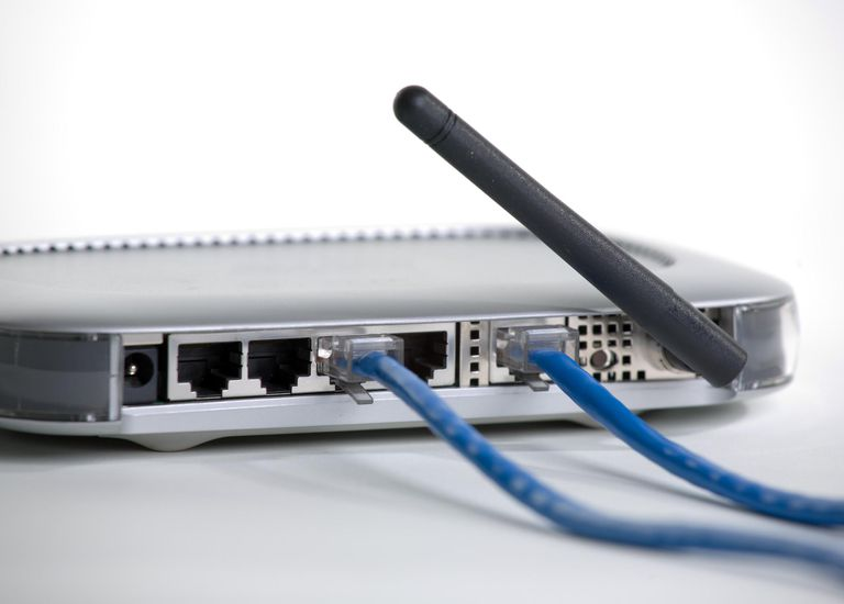 Before You Buy a Wireless Internet Router