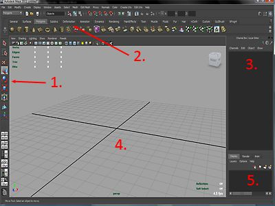 maya mouse wheel not working