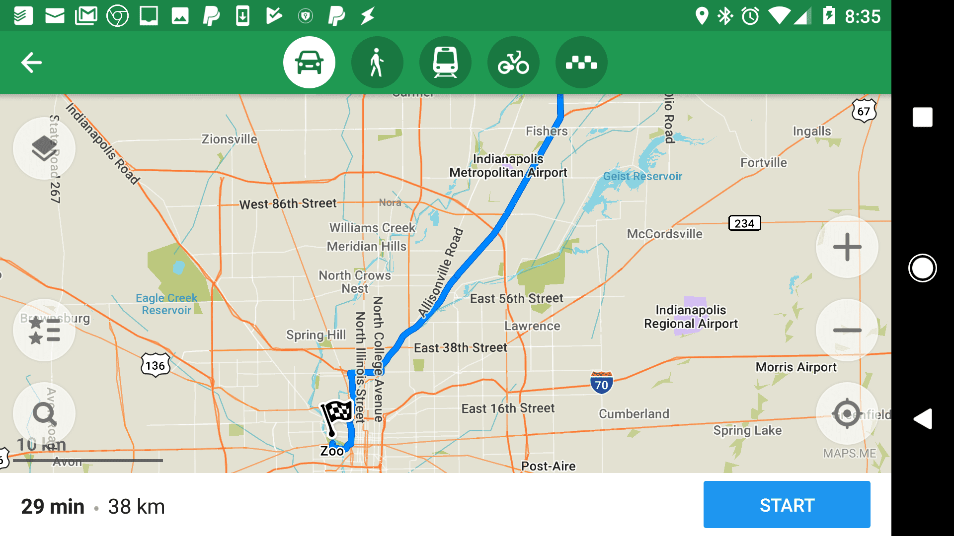 7 Free Offline GPS Apps for Android