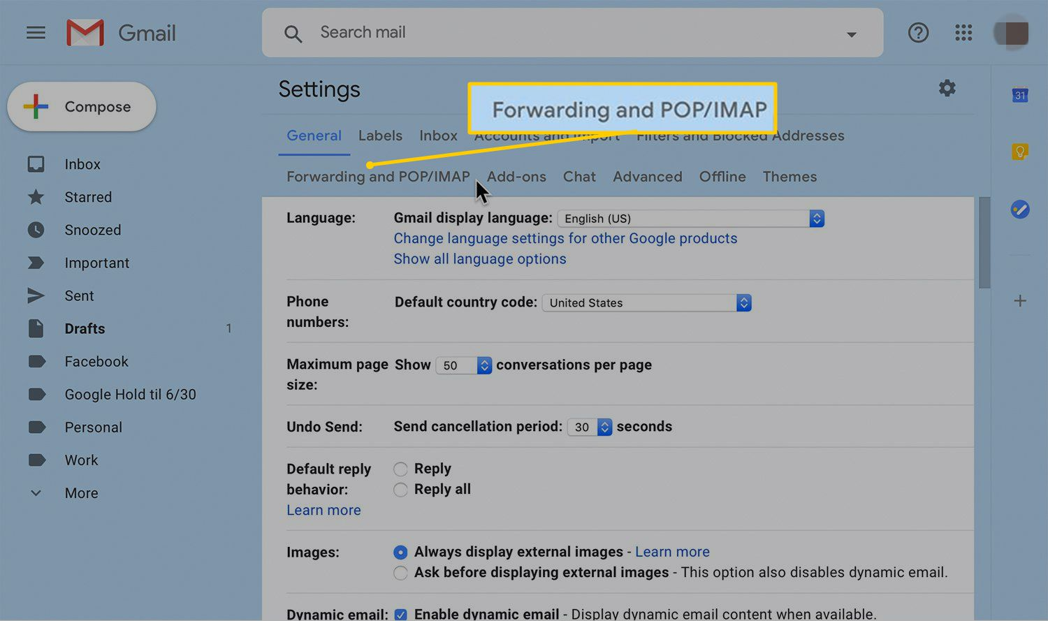 What to Do When Gmail Is Not Syncing