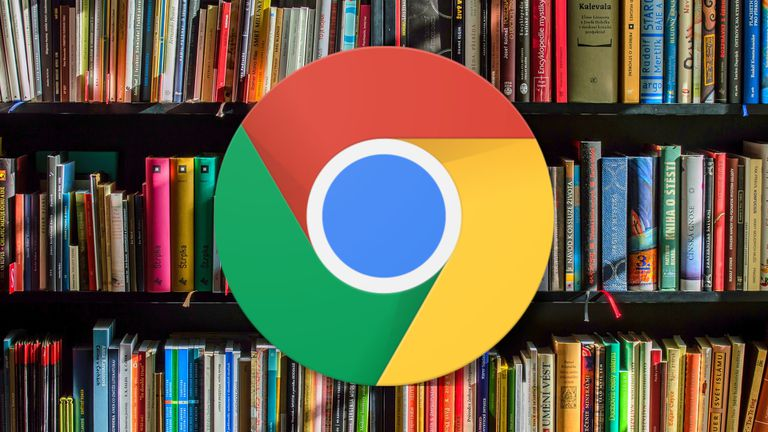 Backup Google Chrome Bookmarks