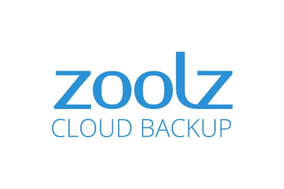 Zoolz cloud backup logo