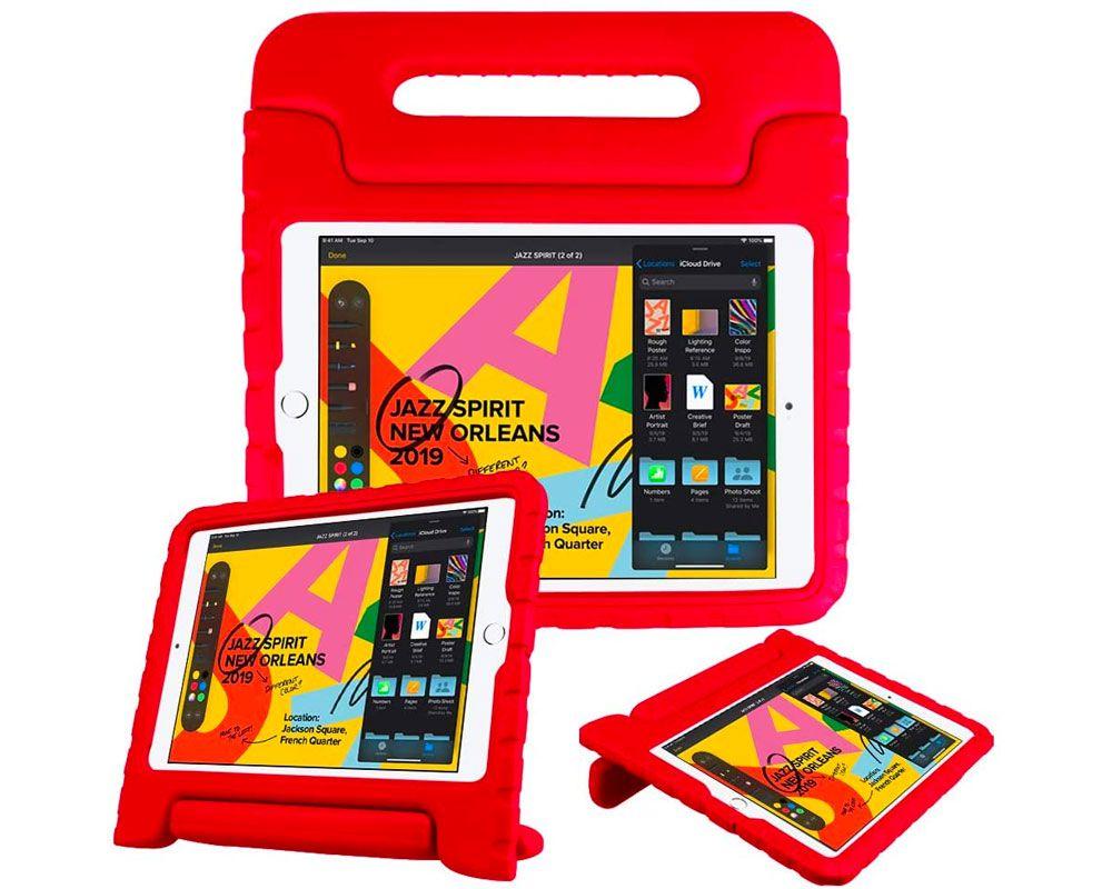 Fintie Kids Case for iPad