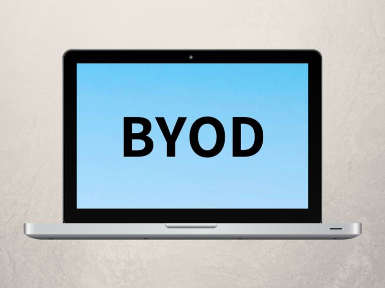 What Does BYOD Mean?