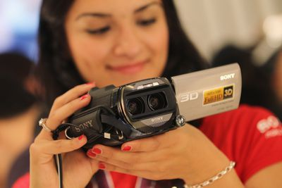IFA 2011 Consumer Technology Trade Fair