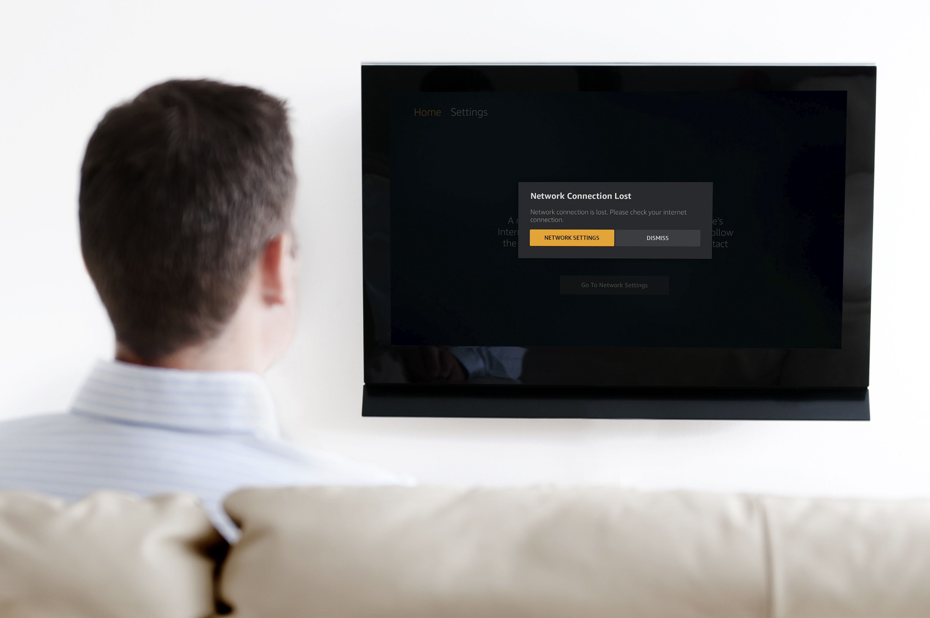 How to Fix It When Fire Stick Won't Connect to Wi-Fi