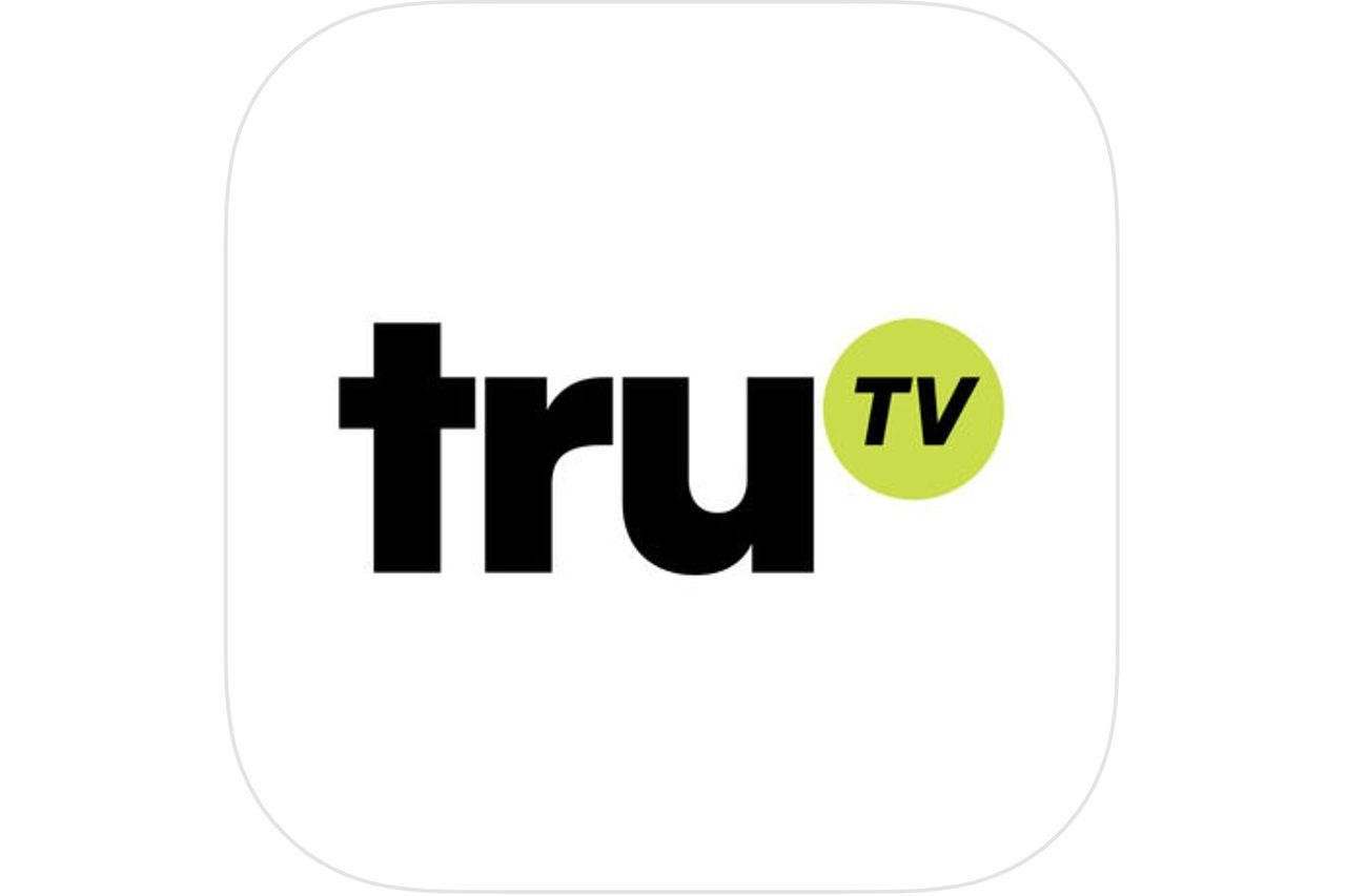 TruTV app icon
