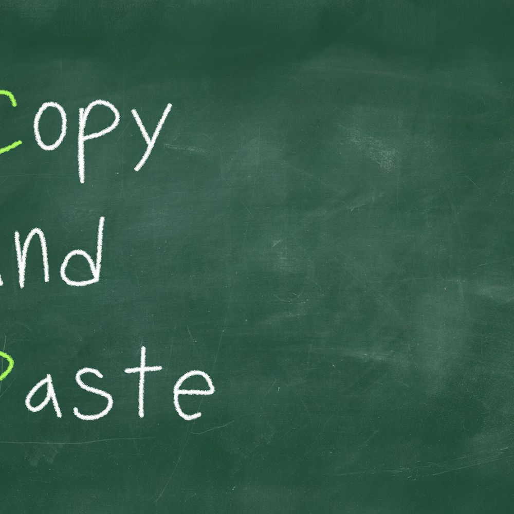 How to Copy and Paste Text Styles on a Mac