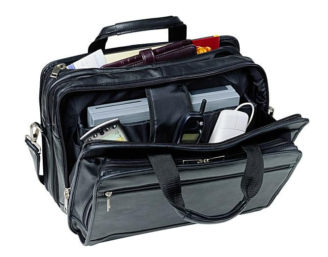Laptop Bag Buyer's Guide