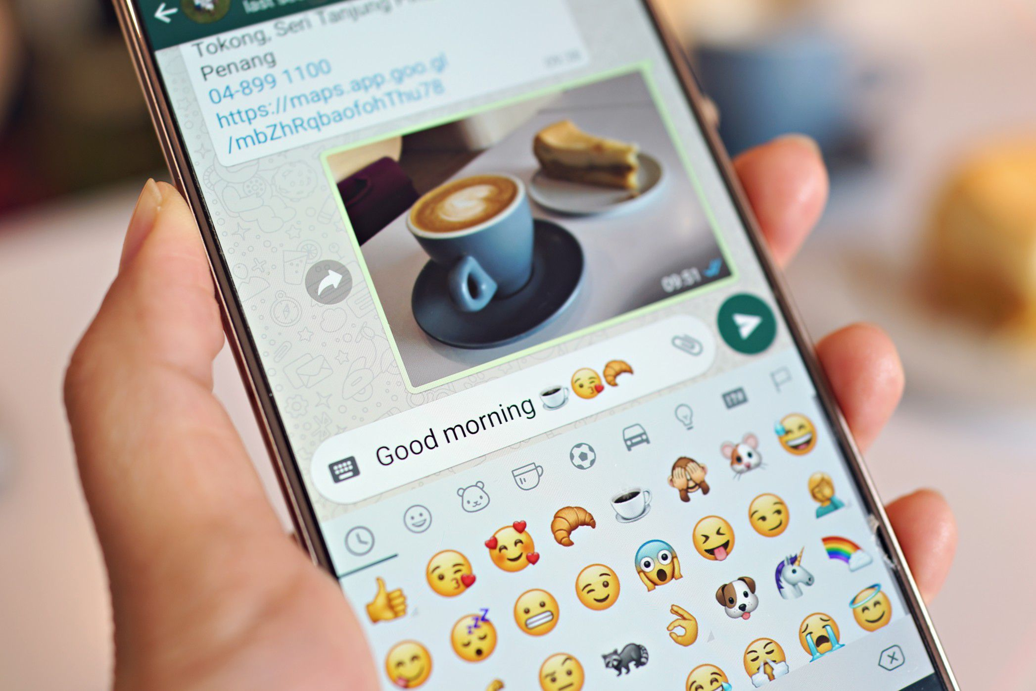 How to Track Your Messages With WhatsApp Check Marks