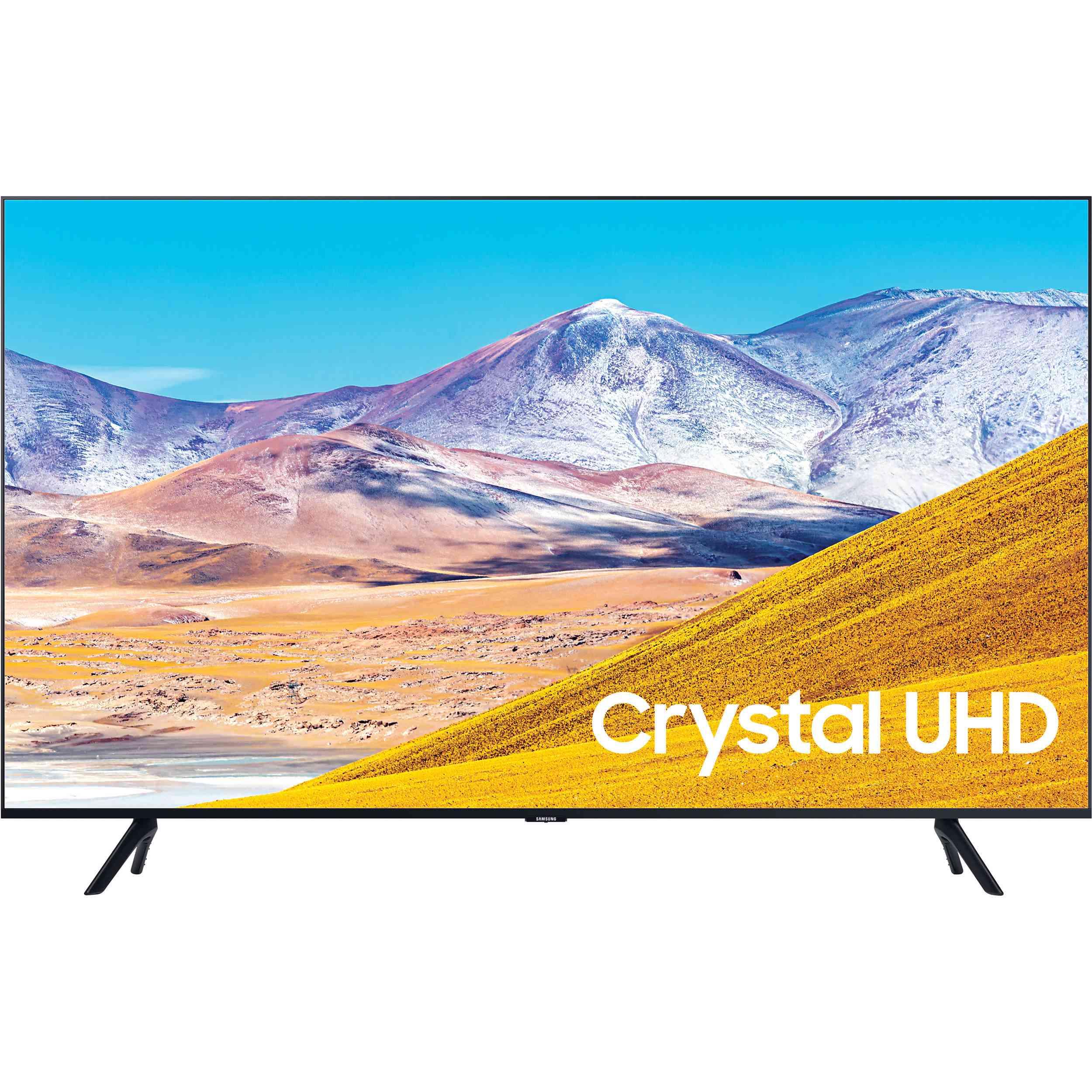 "Samsung TU8000 43"" TV"