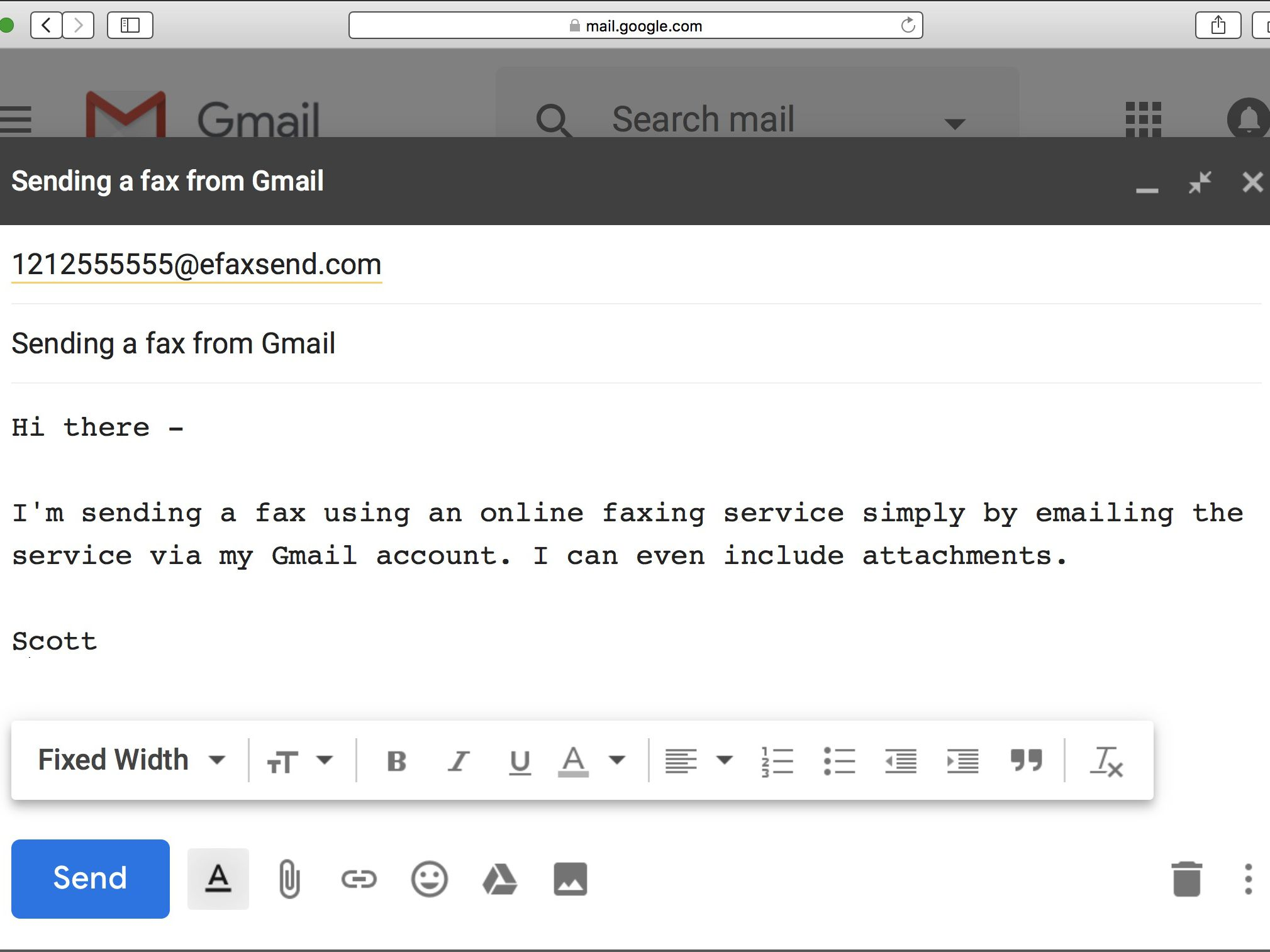 download gmail for pc free