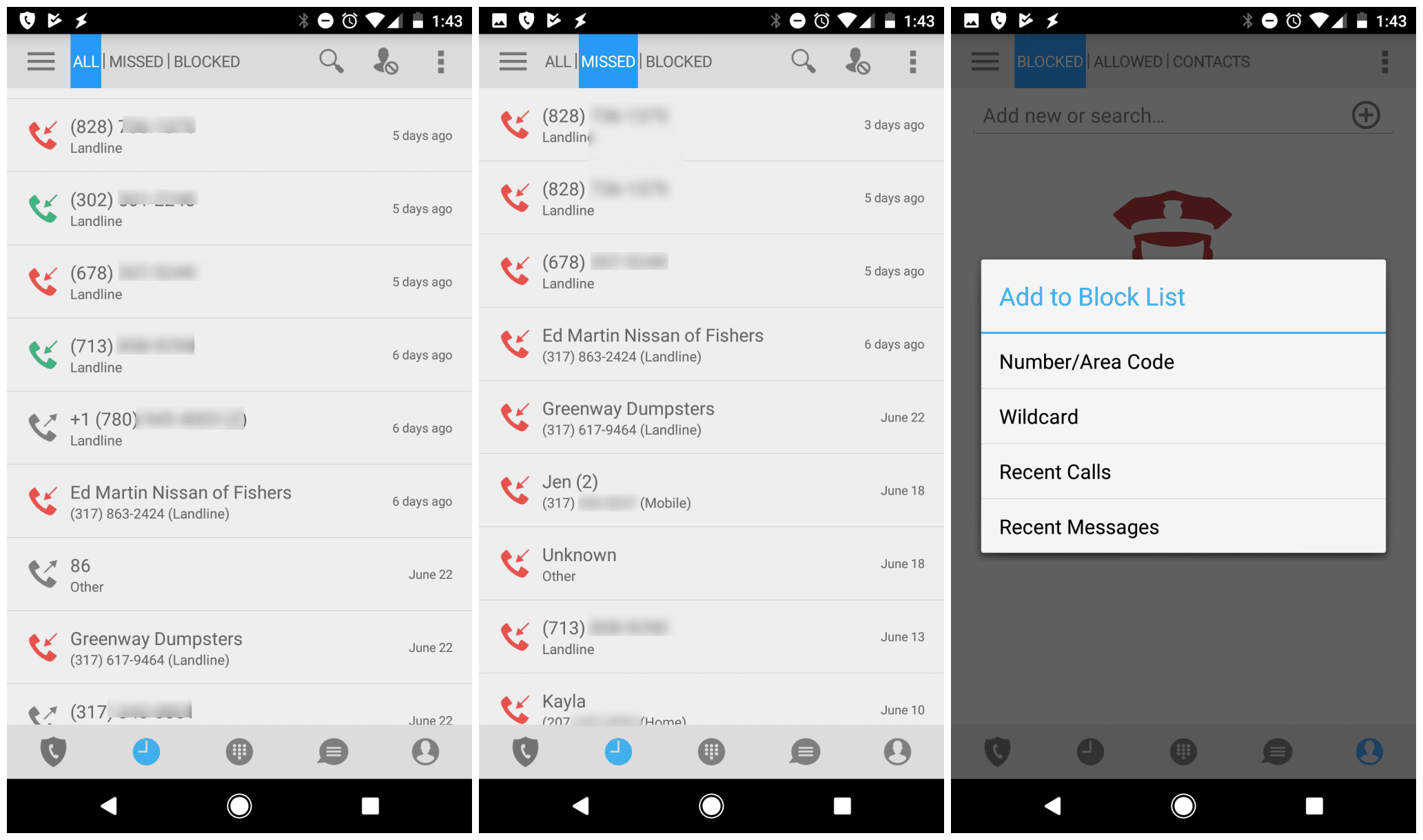 How to Block Spoofing Calls
