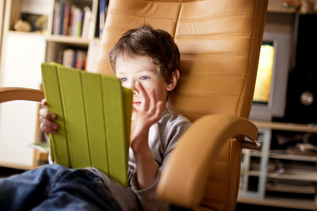 How to Childproof Your iPad Using Parental Restrictions