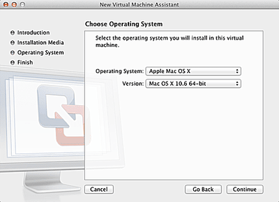 Erase and Install Method for OS X 10 5 Leopard