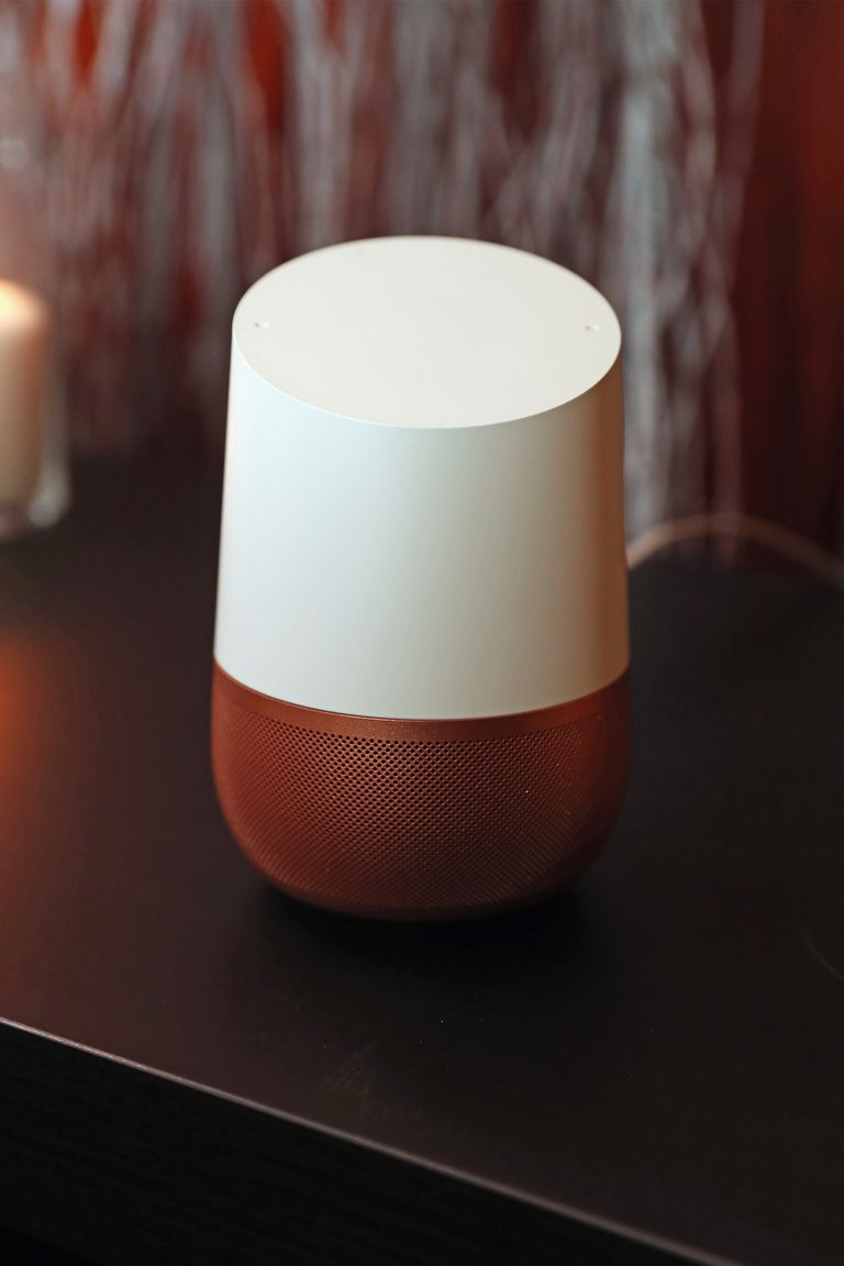 Here's how to use IFTTT with Google Home