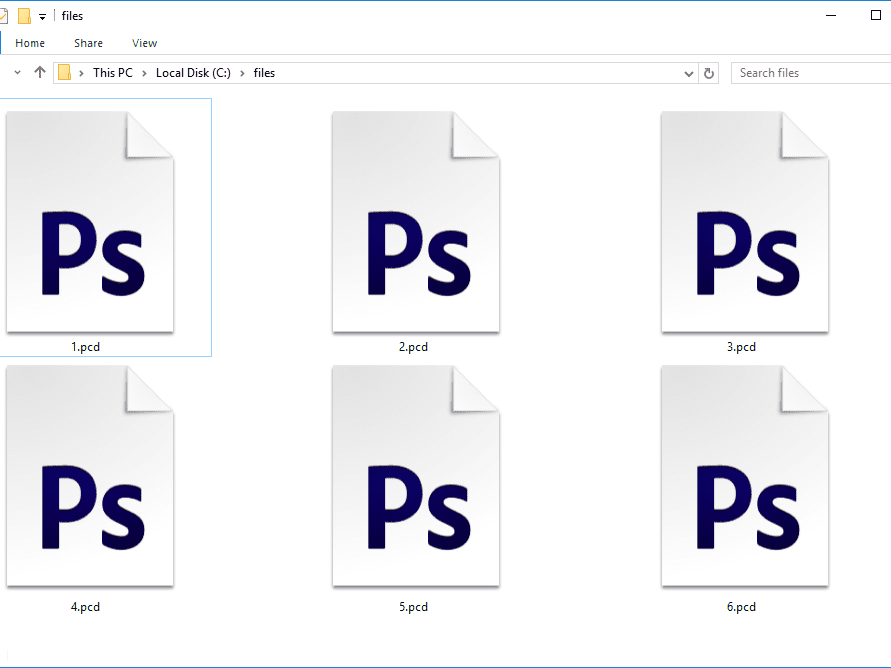 PCD File (How to Open or Convert One)