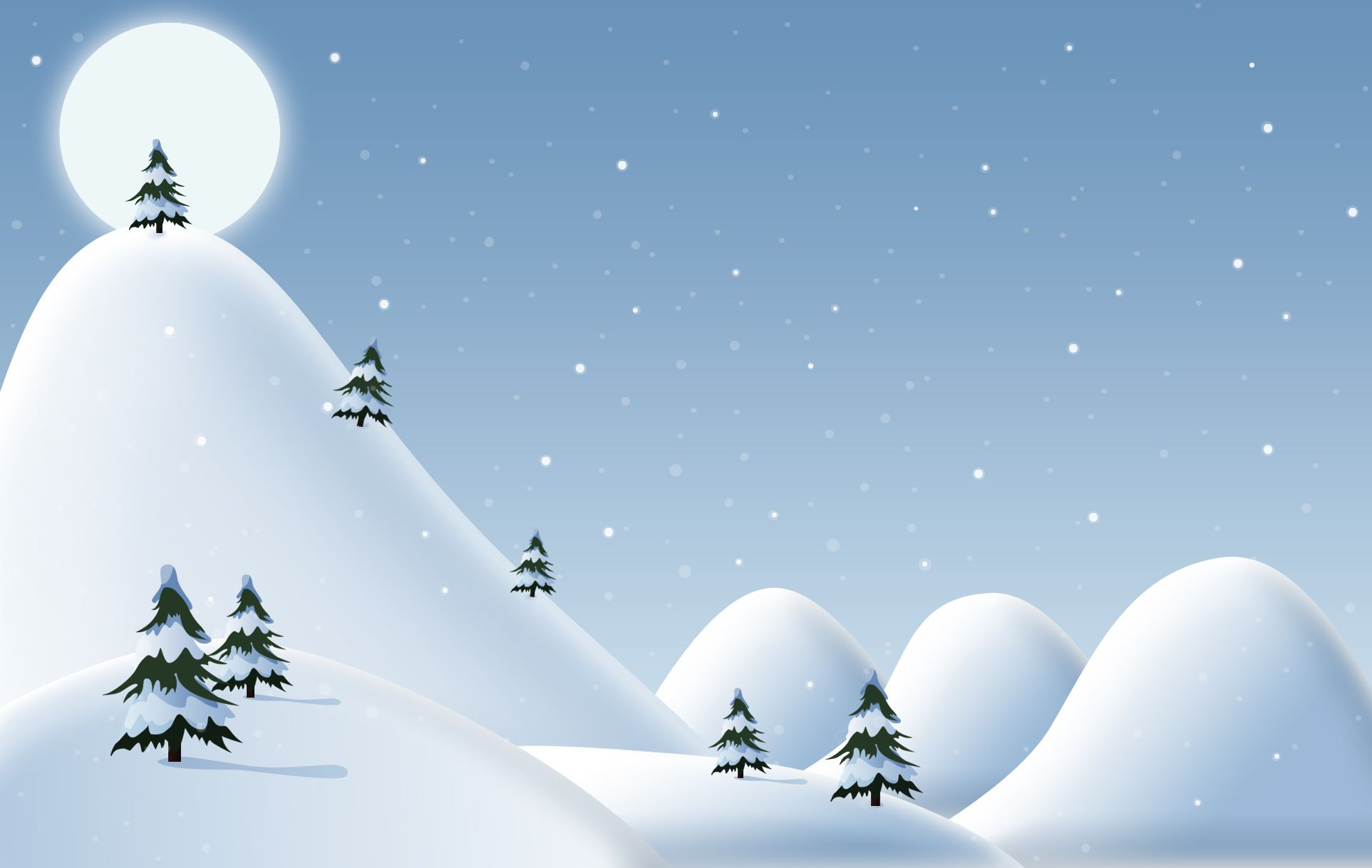The Top 26 Free Christmas Wallpapers