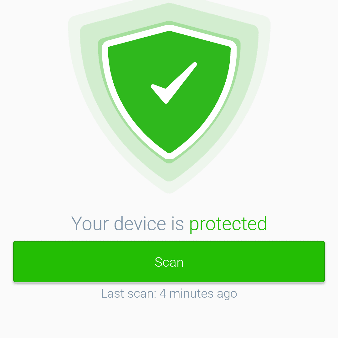 best malware removal android