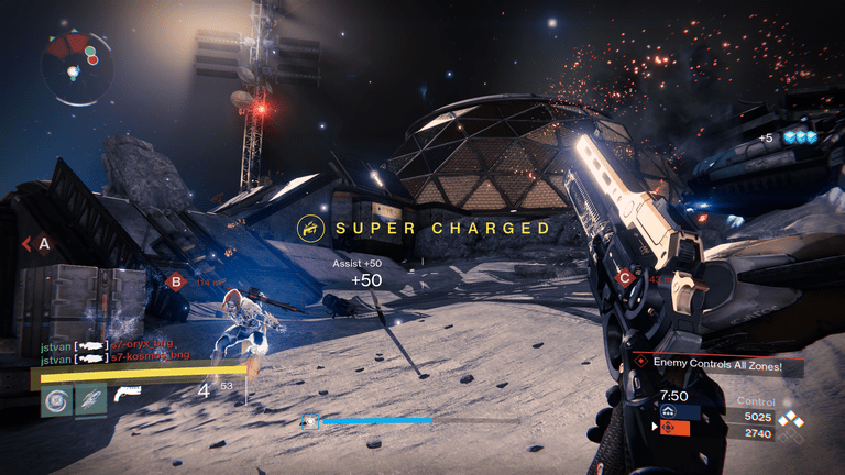 Destiny Cheats, Cheat Codes and Walkthroughs