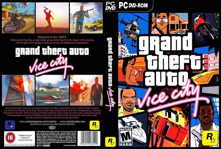 GTA Vice City <b>Cheat</b> Codes &amp; Walkthroughs for <b>PC</b>