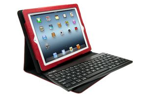 Kensington KeyFolio Pro 2 iPad Keyboard Case