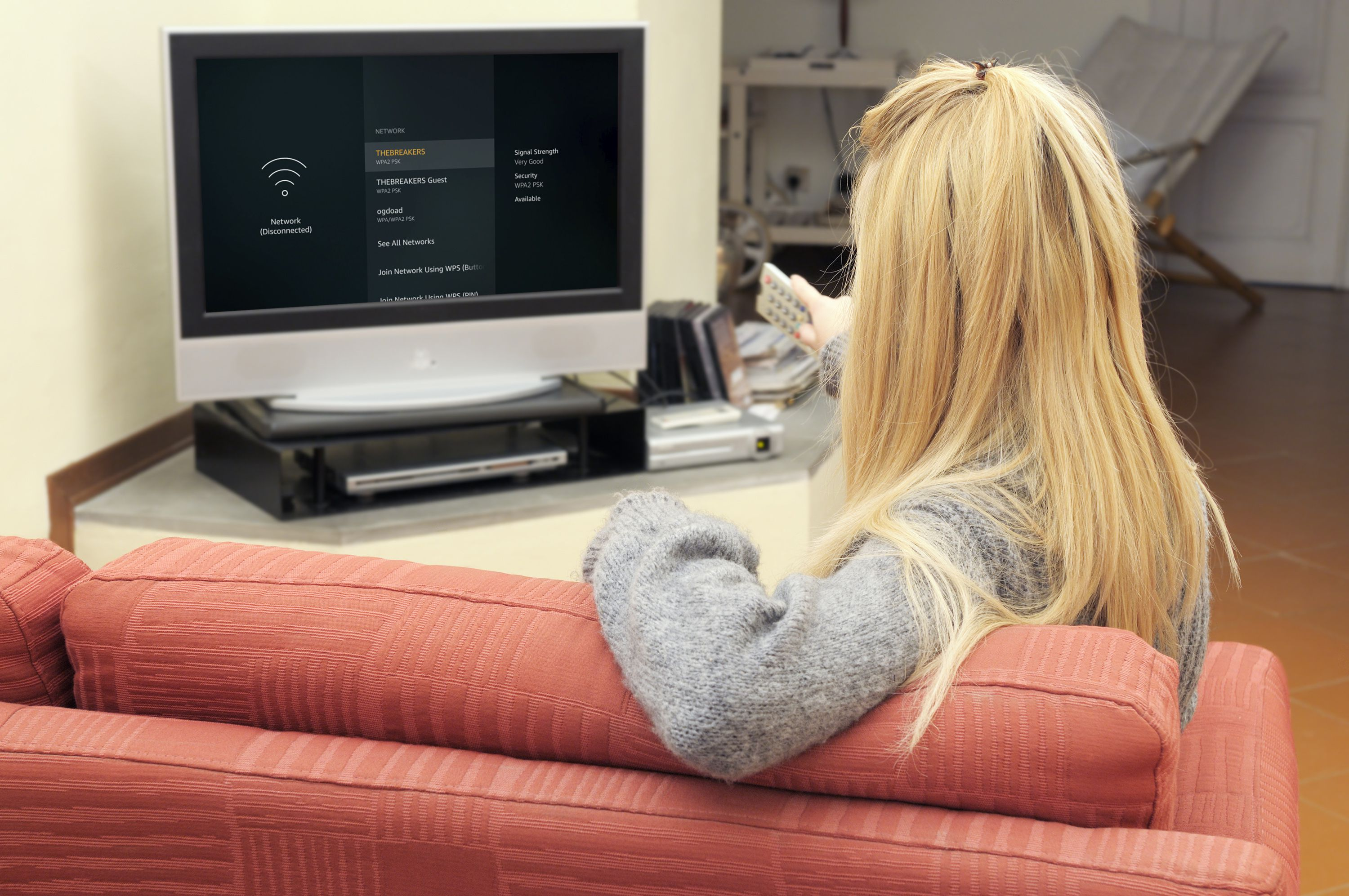 How to Connect a Fire Stick to Wi-Fi