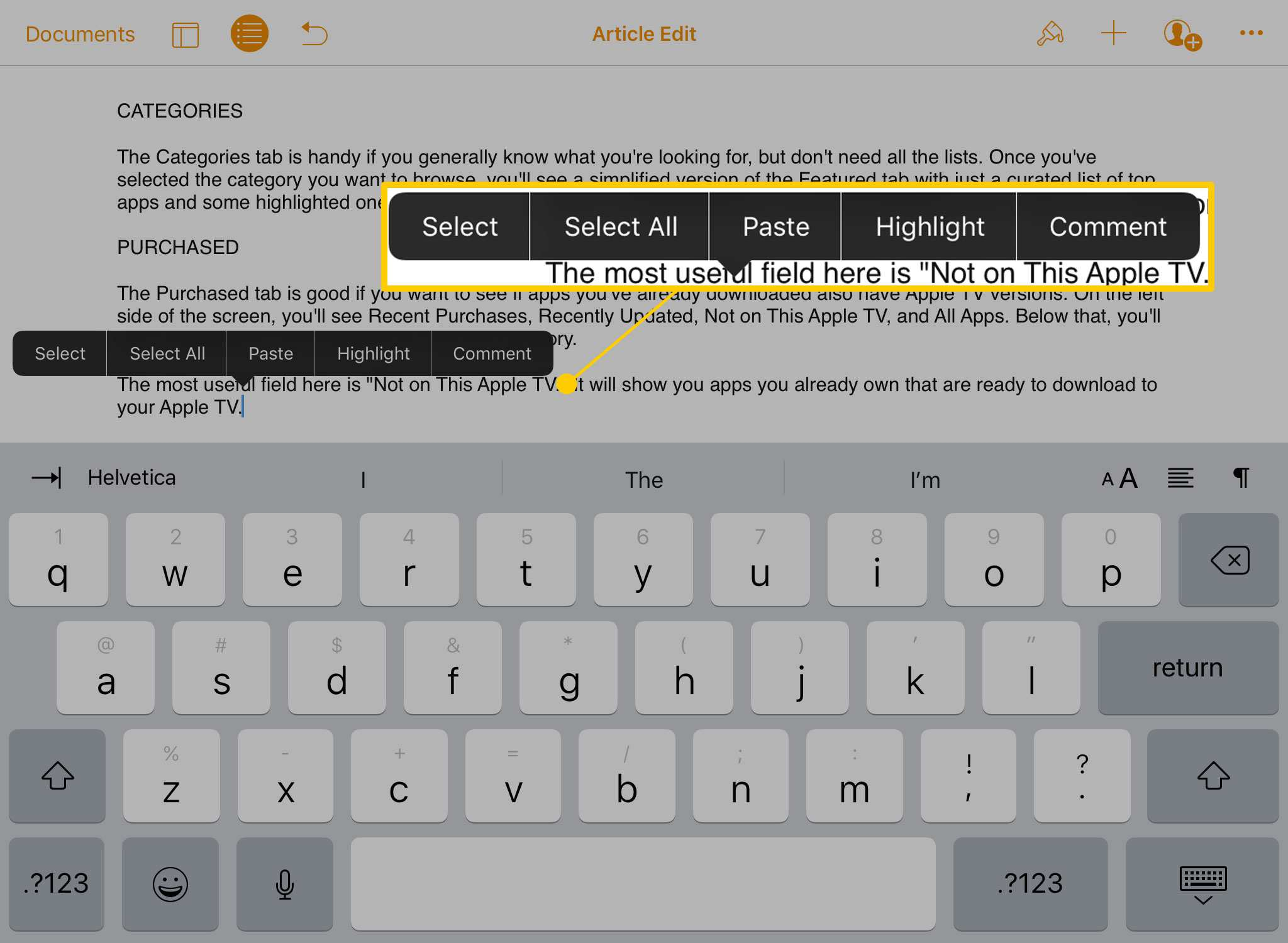 Roblox Keyboard Sheets Copy And Paste How To Cut Copy And Paste Text On The Ipad