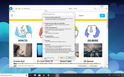 Why Is My Internet Explorer 11 so Slow?