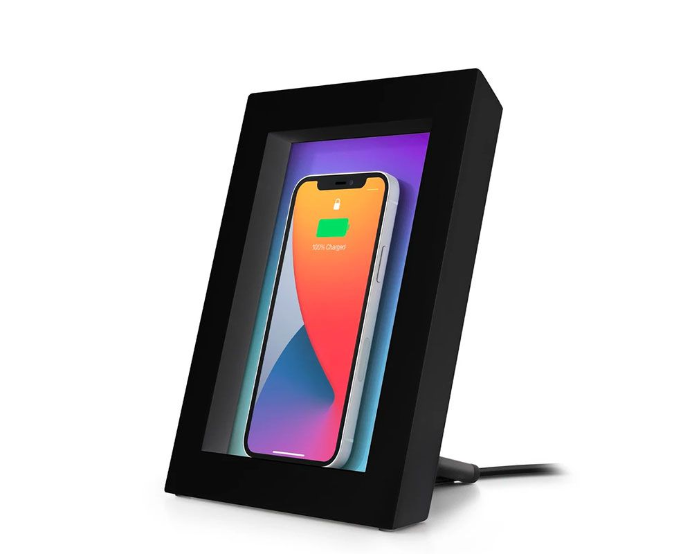Twelve South PowerPic Wireless Charger