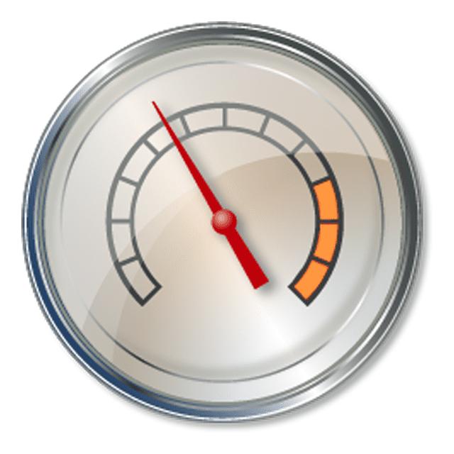 Performance Monitor icon