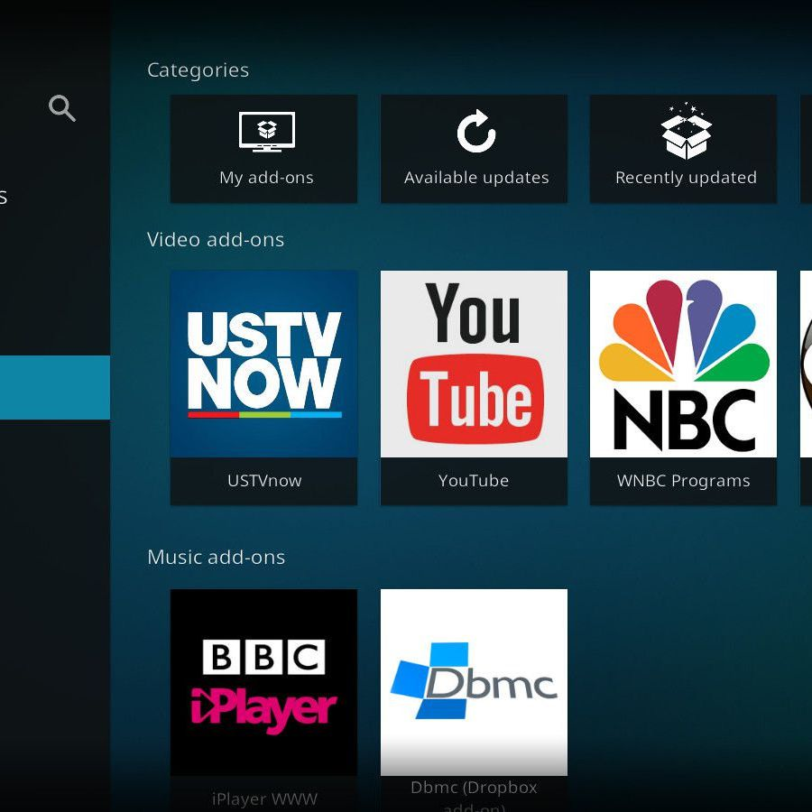 The Top 25 Kodi Add-ons for Movies and TV Shows in 2020