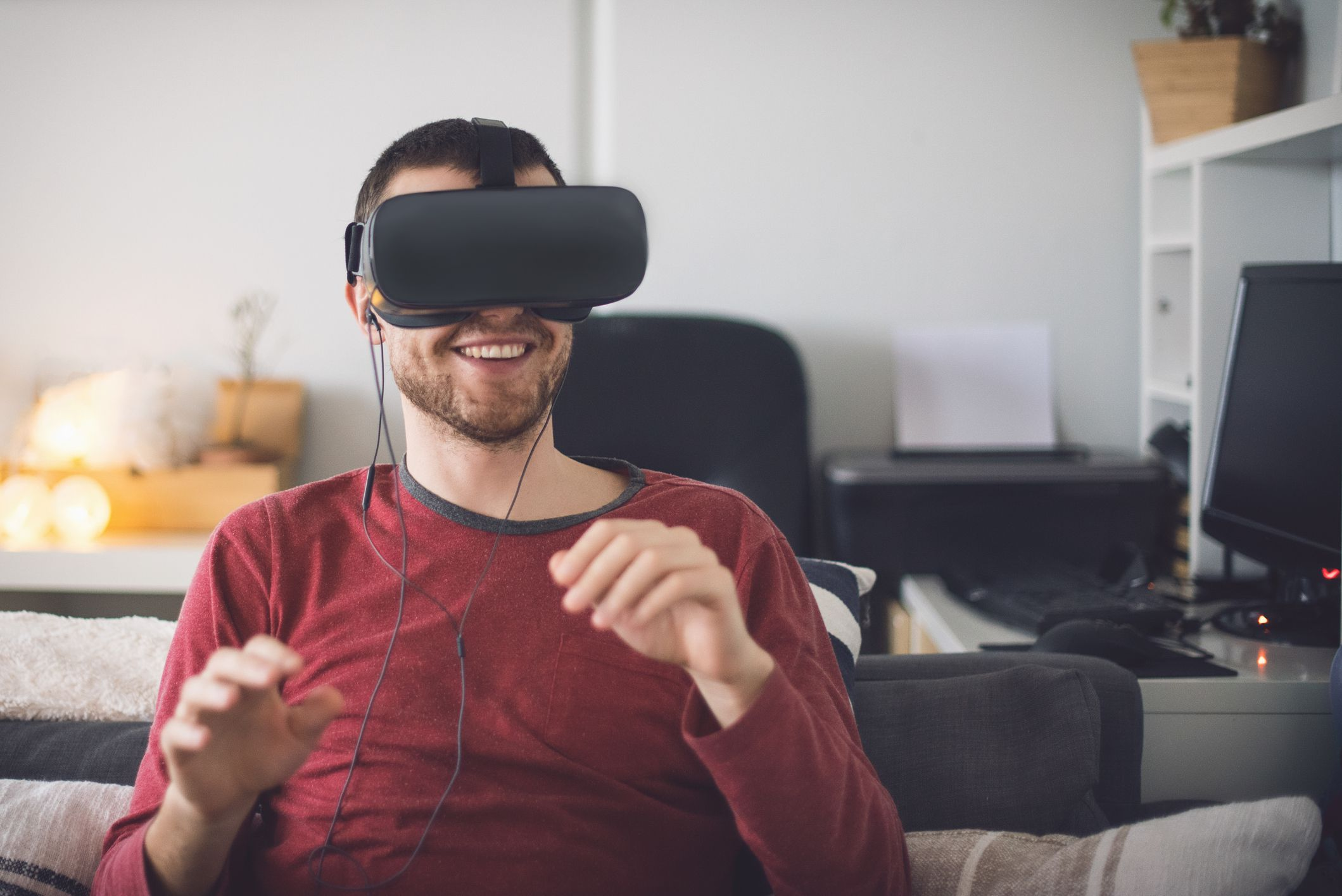 85e5d1af50ef The 9 Best Virtual Reality Headsets of 2019