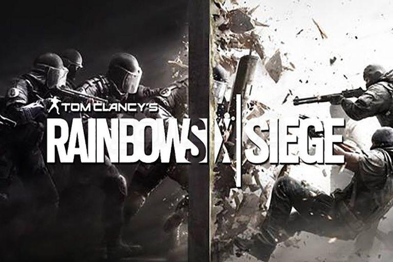 'Tom Clancy's Rainbow Six: Siege' PS4 Review