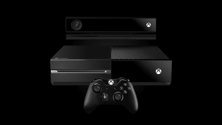 Xbox one, Kinect, and controller gear