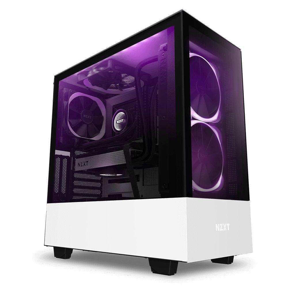 NZXT BLD PC